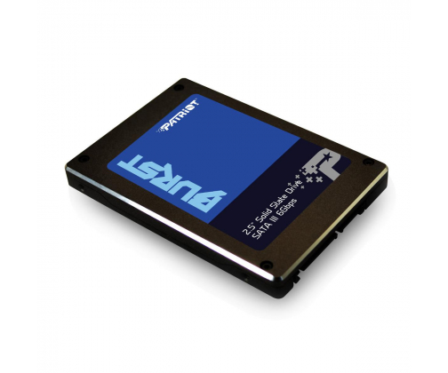 Patriot 960GB 2,5'' BURST SATA SSD