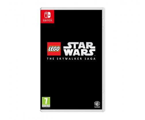 Lego Skywalker Saga