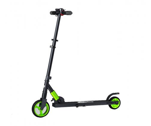 Motus Scooty 6.5' zielona