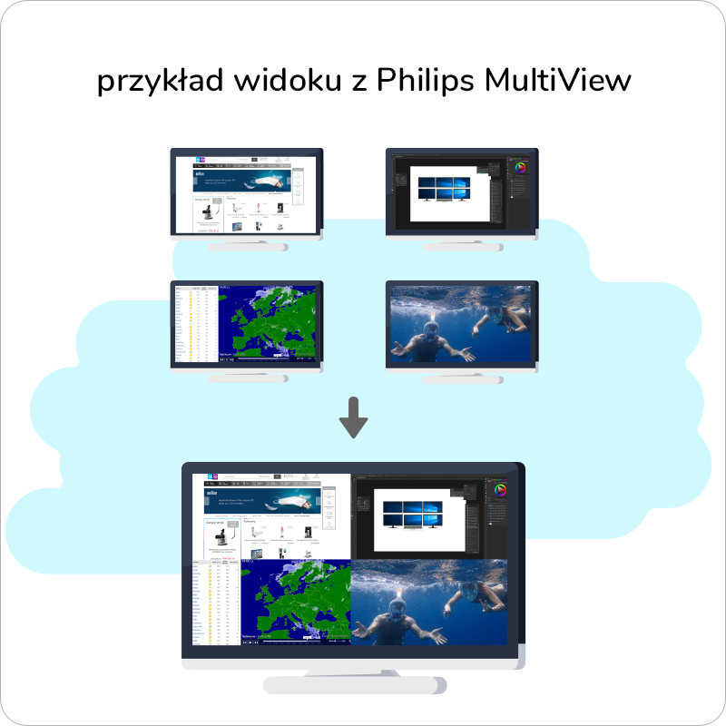 Philips Multiview