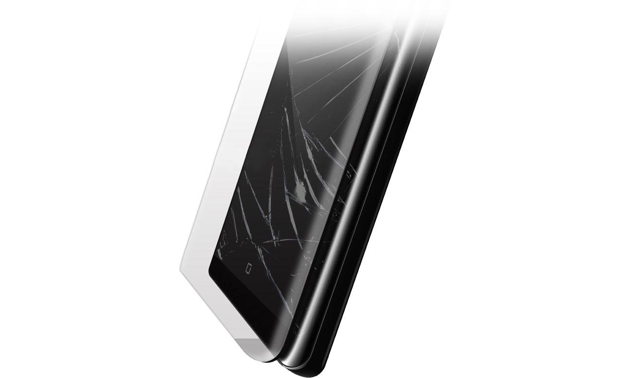Folie i szkła na smartfon z redukcją refleksów światła