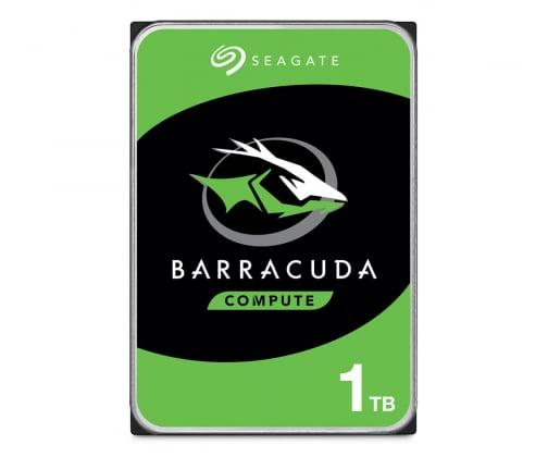 Seagate BarraCuda 1 TB 7200 obr. 64 MB