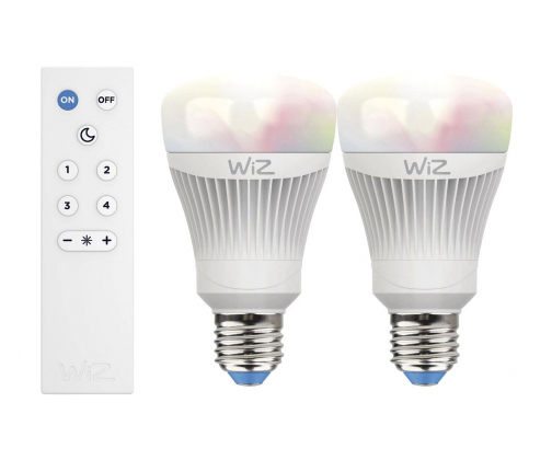 WiZ Colors RGB LED WiZ60 TR
