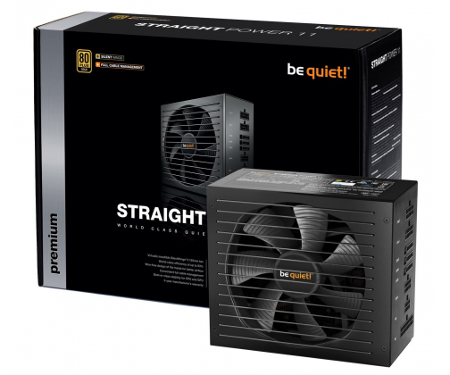 be quiet 650w straight power 11