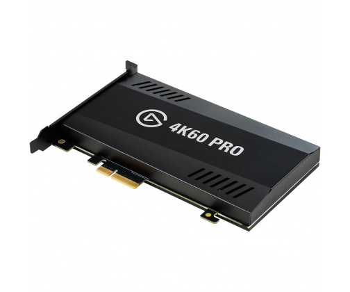 elgato game capture 4k60 pro pcie
