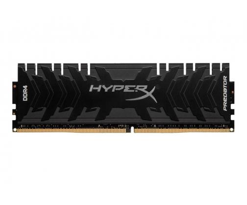 hyperx 8gb 3000mhz hyperx predator black cl1
