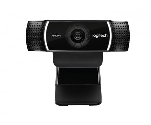 logitech webcam pro stream c922 pro usb