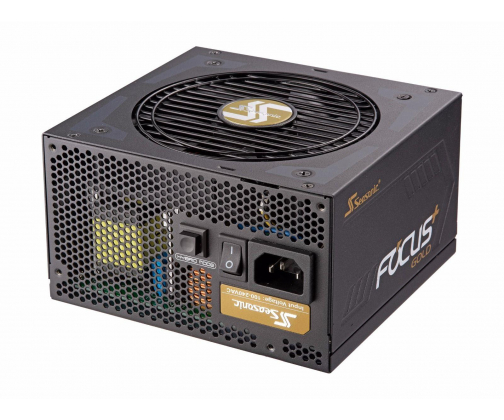 seasonic 750w focus plus 80 plus gold