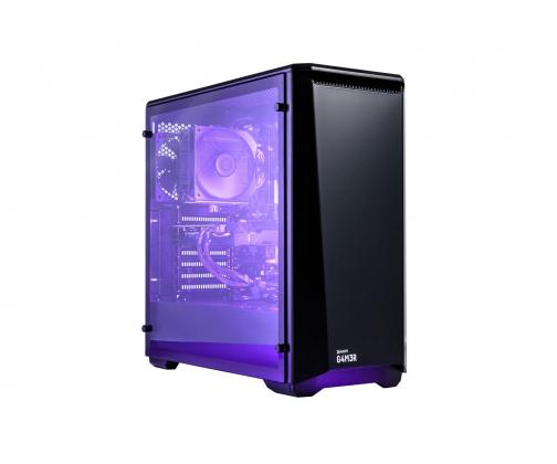 x-kom g4m3r 500 i7-8700 16 gb