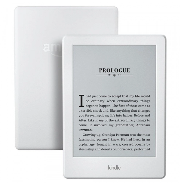 Kindle Touch 8 2016