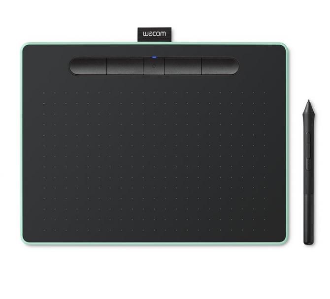 Wacom Intuos Pen i Bluetooth M