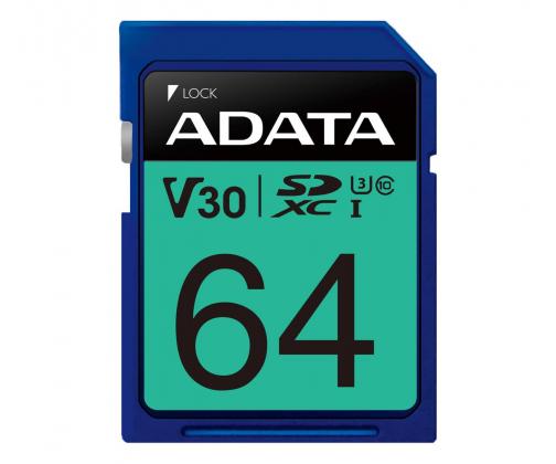 ADATA 64GB Premier Pro