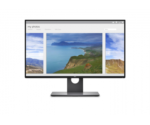 Dell U2717D InfinityEdge Monitor