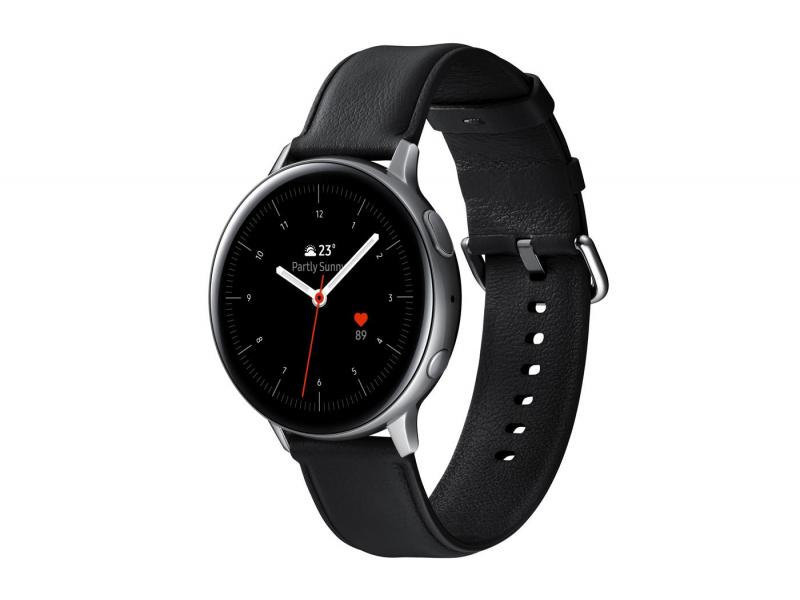 Samsung Galaxy Watch Active 2 Stal Nierdzewna 44 mm Silver