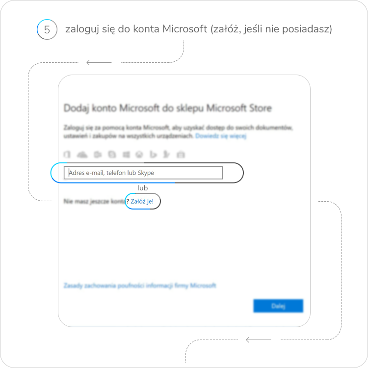 aktualizacja Windows 10 w trybie S do Windows 10 Home