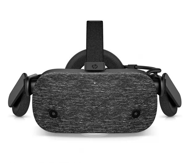 HP Reverb VR