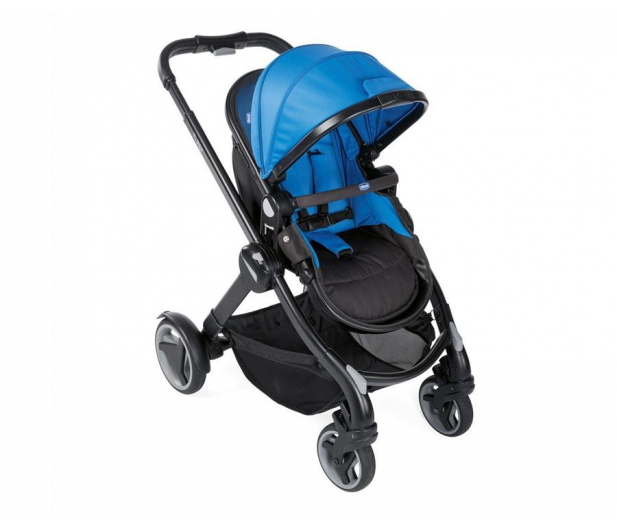 Chicco Fully 2w1 Power Blue
