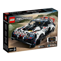 LEGO® Technic Auto wyścigowe Top Gear 42109