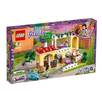 LEGO® Friends Restauracja w Heartlake 41379