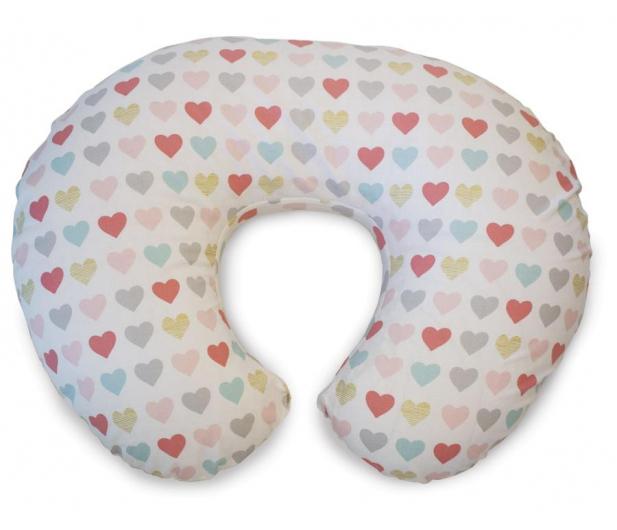 Chicco Boppy Hearts