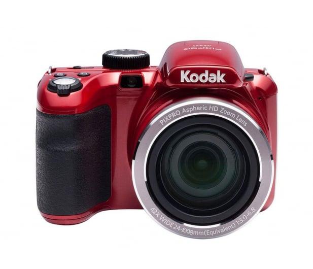 Kodak PixPro AZ421 czerwony