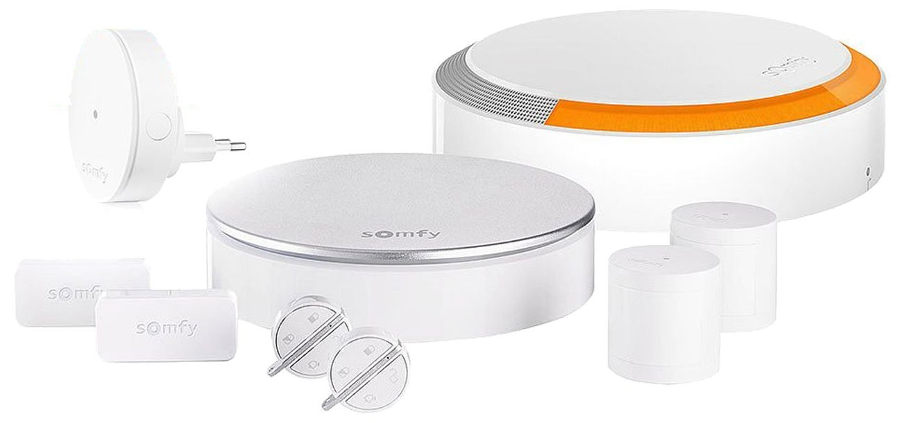 Somfy Home Alarm Premium (alarm domowy)