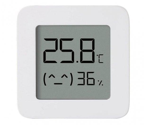 Xiaomi Czujnik temperatury i wilgotności 2 (Bluetooth)