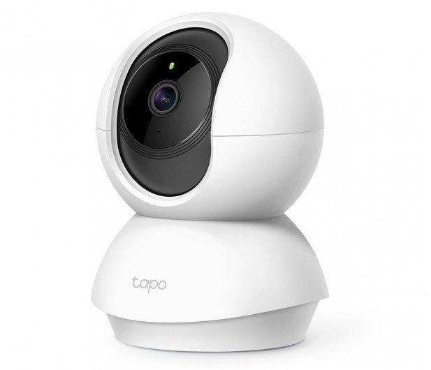 TP-Link Tapo C200 1080P LED IR (dzień/noc) obrotowa