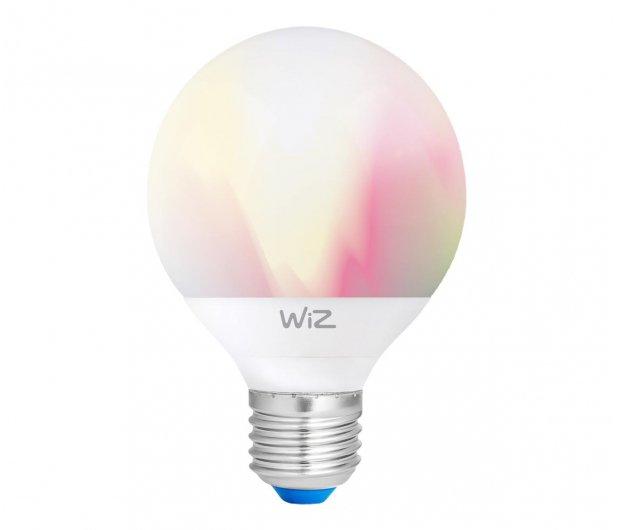 WiZ Colors RGB LED WiZ75 TR F (E27/1055lm)