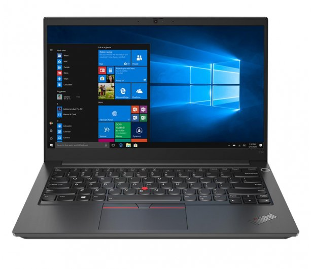 Lenovo ThinkPad E14 Ryzen 3/8GB/256/Win10P