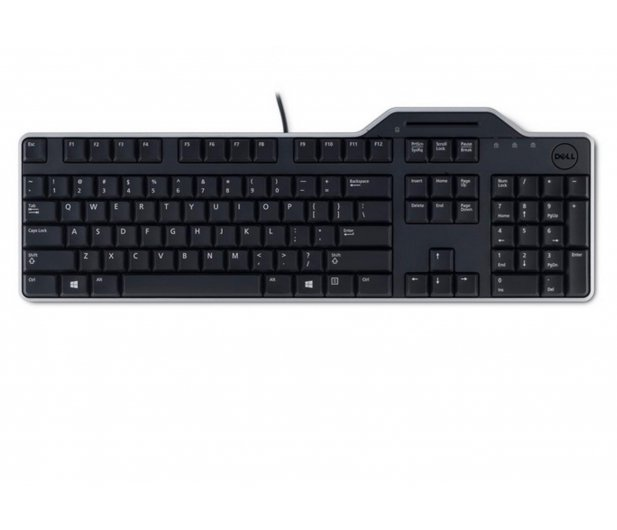 Dell Smartcard Keyboard KB813
