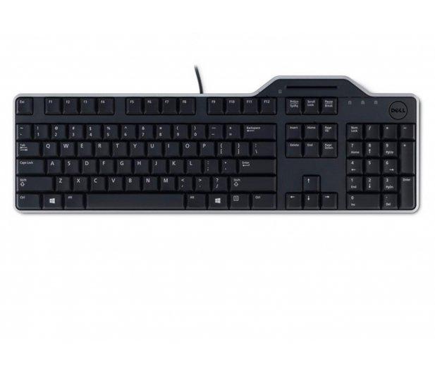Dell Smartcard Keyboard KB813