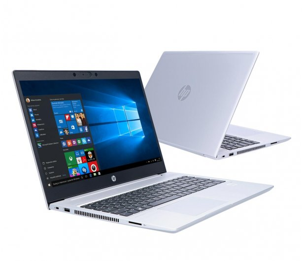 HP ProBook 450 G7 i5-10210/16GB/512+1TB/Win10P MX250